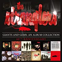 Giants And Gems: An Album Collection [Explicit]