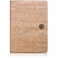 コルク木製Folio Case for iPad Mini 1/ 2/ 3–Lavalleコルクレザーフォリオby Reveal Shop