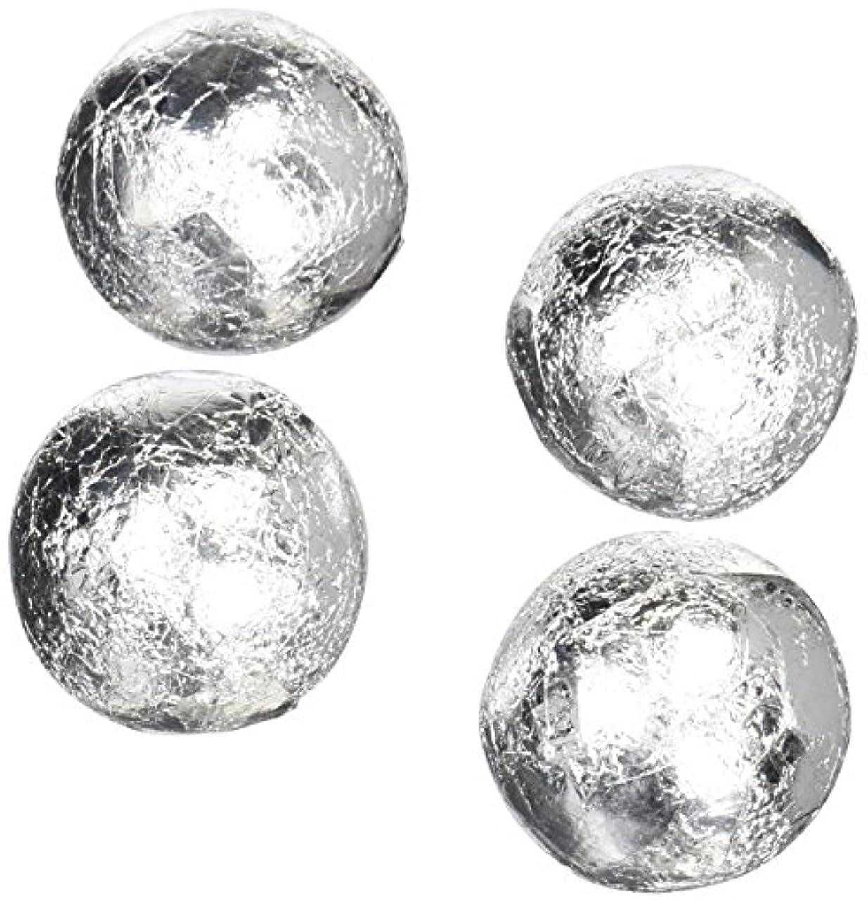 実験をする恒久的上へLyraviviボール レギュラー4個入り