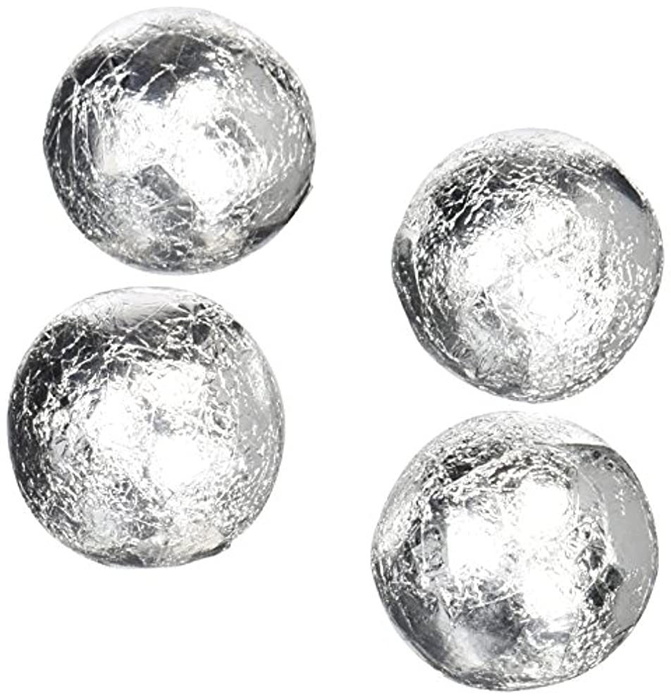 スクリュー着飾る思慮深いLyraviviボール レギュラー4個入り