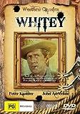 JILL STUART Whitey (1967) ( Cimarron Strip ) [ NON-USA FORMAT, PAL, Reg.0 Import - Australia ] by Stuart Whitman