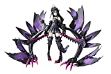 アーマーガールズプロジェクト 魂MIX モンスターハンター 地を暗黒に染めし 黒蝕の竜姫 約140mm ABS&PVC製 塗装済み可動フィギュア