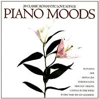Piano Moods