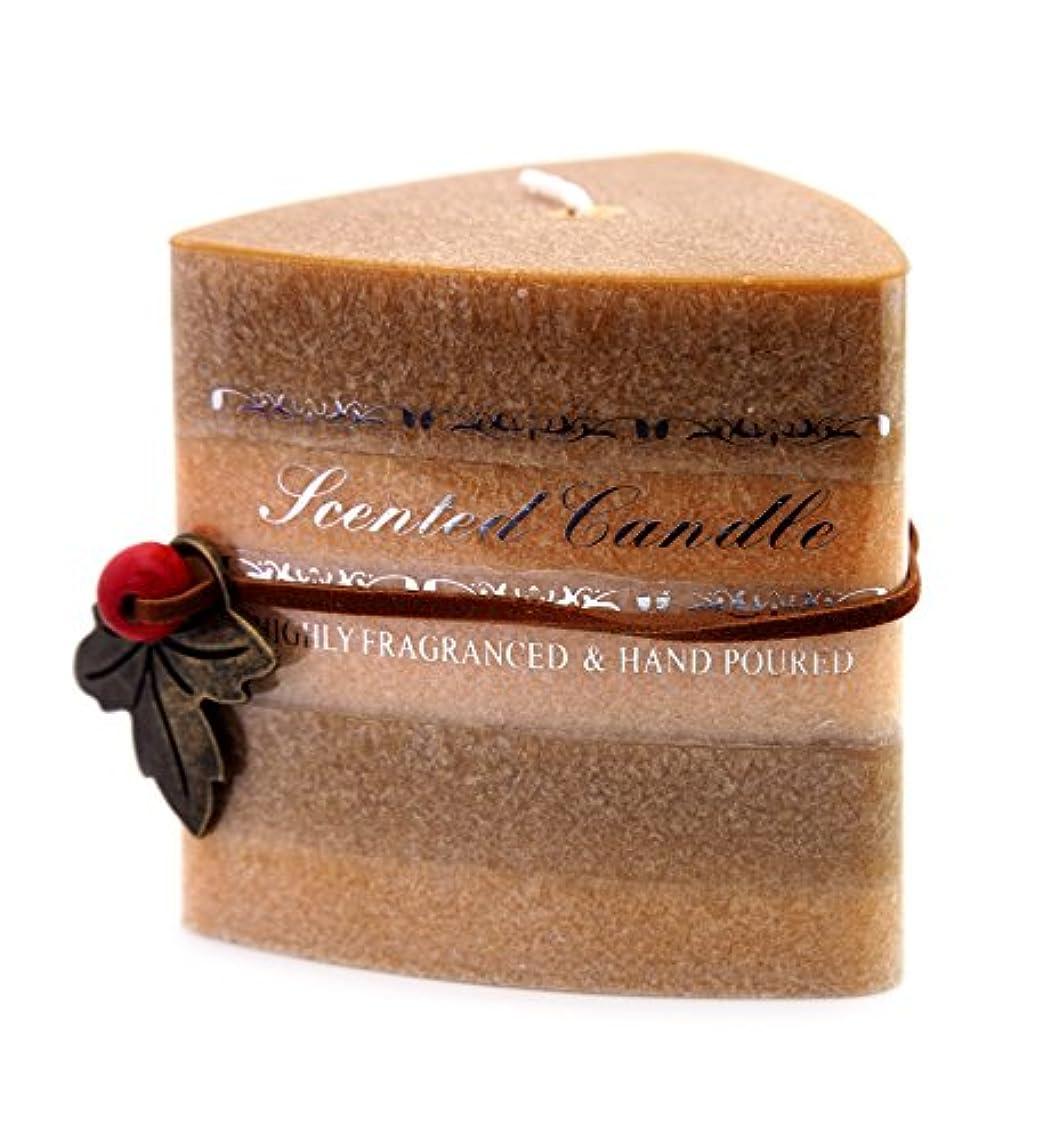 カセット民間人絶縁するcreationtop手作り香りのキャンドルホームインテリアアロマキャンドル