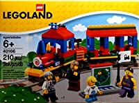LEGO Legoland Train 40166 [並行輸入品]
