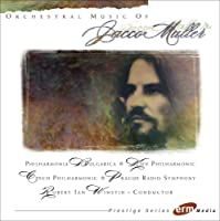 Orchestral Music of Jacco Muller