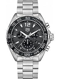 タグホイヤー フォーミュラ1 クロノグラフ 腕時計 メンズ TAG Heuer CAZ1011.BA0842[並行輸入品]
