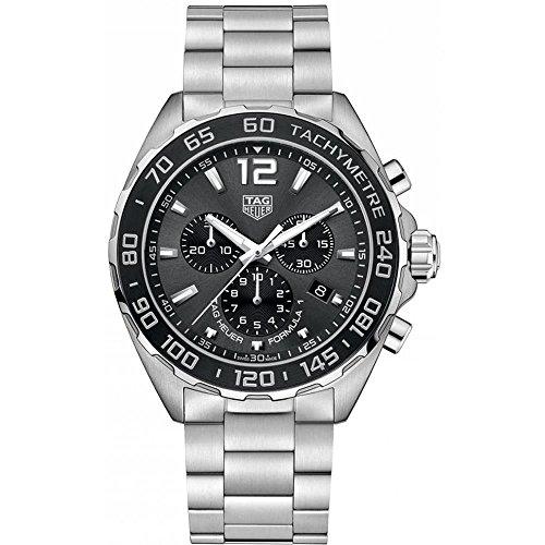 タグ・ホイヤー メンズ腕時計 フォーミュラ1 CAZ1011...