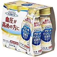 アミール やさしい発酵乳仕立て 100ml ×6本
