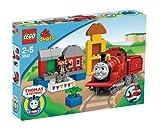 レゴ (LEGO) デュプロ ソドー記念日のジェームス 5547