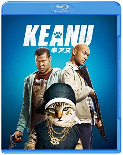 キアヌ ブルーレイ&DVDセット(初回仕様/2枚組) [Blu-ray]