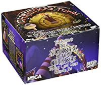 "Neca Nightmare Before Christmas ""Christmas Town"" NBX Booster Box"