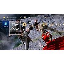 ファイナルファンタジーXIV: 紅蓮のリベレーター 【Amazon.co.jp限定】 PS4専用テーマ配信