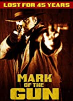 Mark of Gun [DVD] [Import]