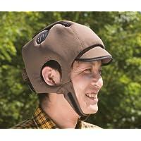保護帽[アボネットガードC]普通サイズ ブラウン