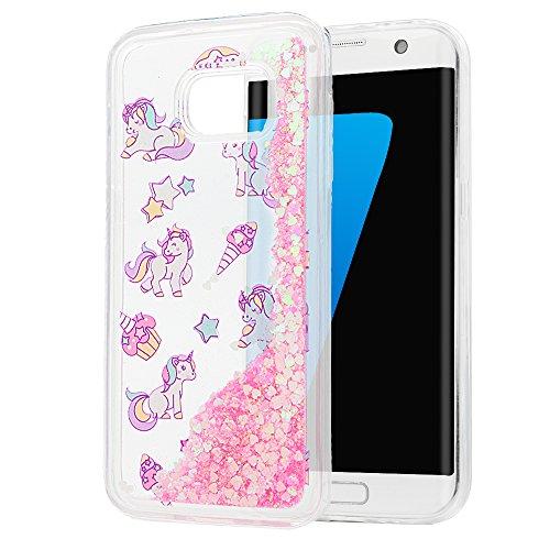 Samsung Galaxy S7 Edge ケース お歳暮...