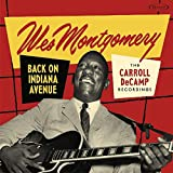 Back On Indiana Avenue: The Carroll Decamp Recordings 画像