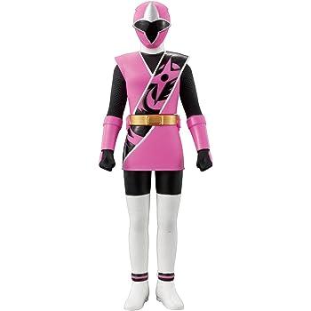 手裏剣戦隊ニンニンジャー 戦隊ヒーローシリーズ05 モモニンジャー