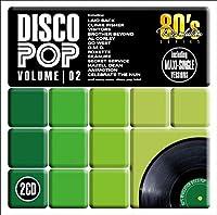 80's Revolution Disco Pop