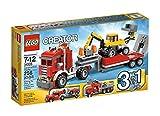 レゴ (LEGO) クリエイター・コンストラクションキャリア 31005