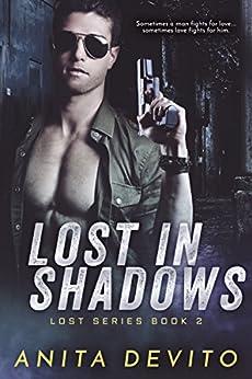 Lost in Shadows by [DeVito, Anita]