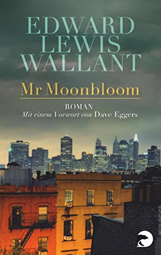 the theme of love in the tenants of moonbloom by edward lewis wallant The tenants of moonbloom topic the tenants of moonbloom is a novel by the jewish american writer edward lewis wallant (1926–1962) wallant died of an aneurysm aged.