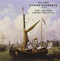 Haydn: String Quartets Op.20 (2011-09-13)