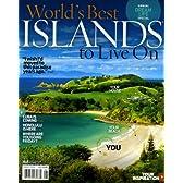 Islands [US] July August 2009 (単号)