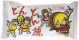菓道 どんどん焼 ソース味 12g×15袋