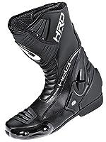 Held ヘルド CARTAGENA Boots ブーツ ブラック 39(約24.5cm)