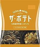 カルビー ザ・ポテト ベイクドオニオン味 65g×12袋