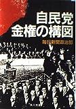 自民党-金権の構図 (角川文庫 (6193))