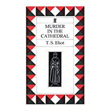 Murder in the Cathedral (Faber Drama)