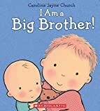 I Am a Big Brother!
