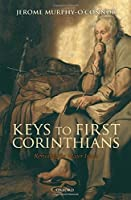 Keys to First Corinthians: Revisiting the Major Issues【洋書】 [並行輸入品]