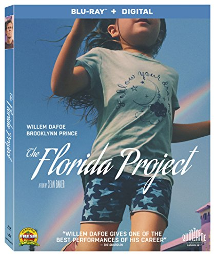 Florida Project / [Blu-ray] [Import]