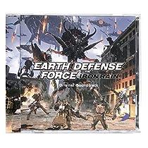 EARTH DEFENSE FORCE: IRON RAIN オリジナルサウンドトラック