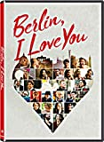 Berlin, I Love You [DVD]