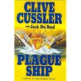 Plague Ship: A Novel of the Oregon Files