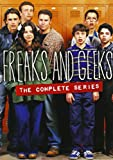 Freaks & Geeks: The Complete Series [DVD] [Import]
