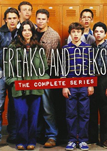 Freaks & Geeks: The Complete Series [DVD] [Import]
