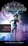 Moribund eSampler (Circuit Fae Book 1) (English Edition)