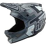 2018 Troy Lee Designs SE4 Polyacrylite Yamaha RS1 Helmet-2XL