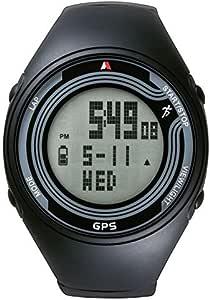 ショットナビ(Shot Navi) ランニング GPS ウォッチ Actino WT100 ブラック