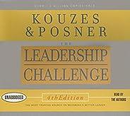 Leadership Challenge (J-B Leadership Challenge: Kouzes/Posner)
