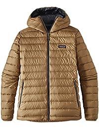 patagonia(パタゴニア) メンズ・ダウン・セーター・フーディ Ms Down Sweater Hoody 84701 MJVK M