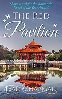 The Red Pavilion by [Chapman, Jean]