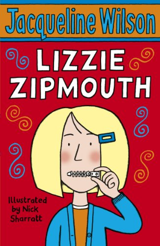 Lizzie Zipmouthの詳細を見る