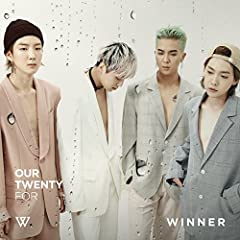 RAINING♪WINNERのCDジャケット