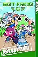 Sgt. Frog Volume 21 (Sgt. Frog (Graphic Novels))